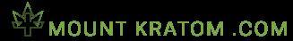 Mount Kratom Logo - 2021