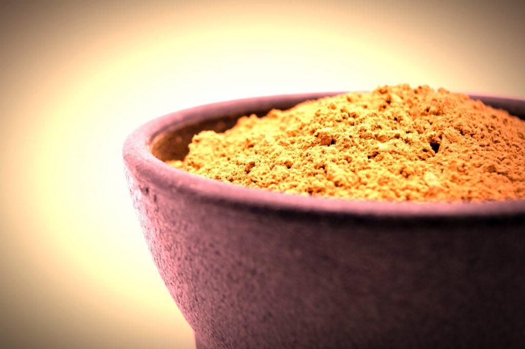 Red Vein Kratom Powder Selection
