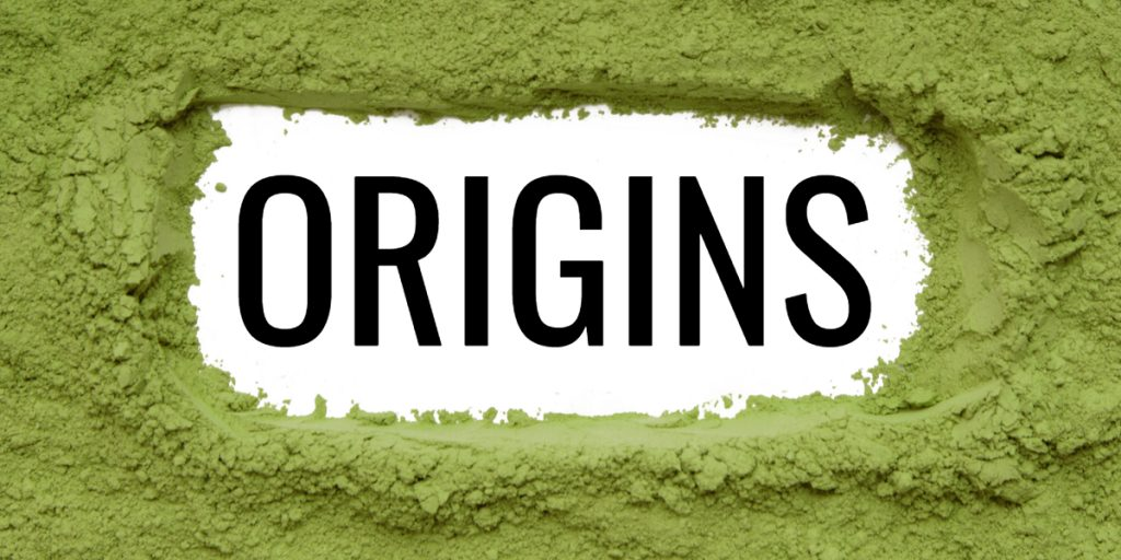 Kratom Origin and History