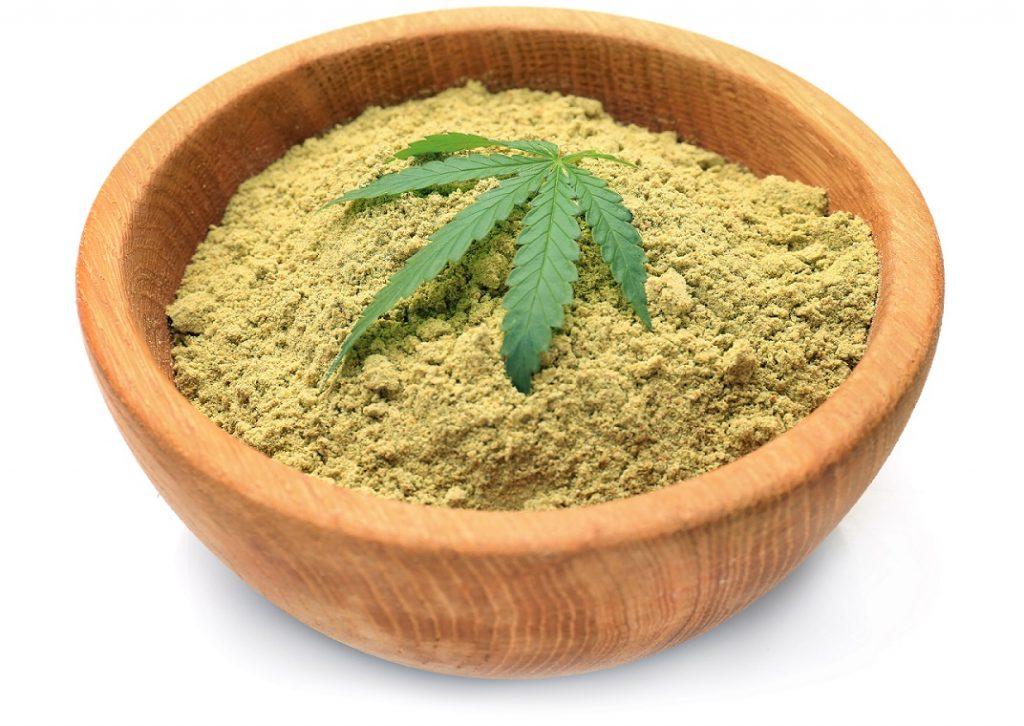 Choosing kratom or marijuana